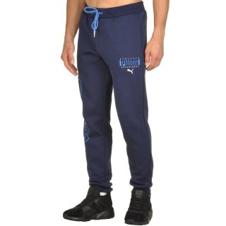 Брюки Puma Athletic Pants Cl. - фото 2