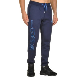 Брюки Puma Athletic Pants Cl. - фото 4