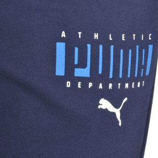 Брюки Puma Athletic Pants Cl. - фото 5