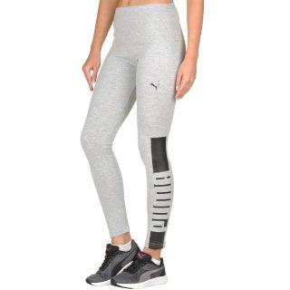 Лосины Puma Style Rebel Leggings W - фото 2