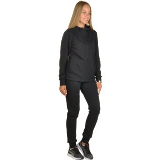 Костюм Puma Style Best Sweat Suit W Cl - фото 4