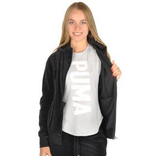 Костюм Puma Style Best Velour Suit W Cl - фото 7