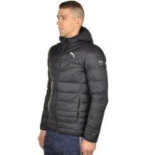 Куртка-пуховик Puma Act600 Hd Packlite Down Jkt - фото