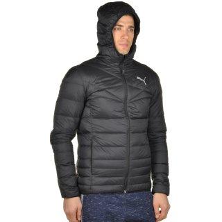 Куртка-пуховик Puma Act600 Hd Packlite Down Jkt - фото 4