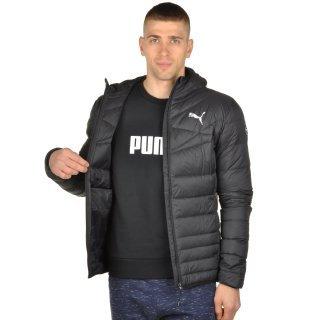 Куртка-пуховик Puma Act600 Hd Packlite Down Jkt - фото 5
