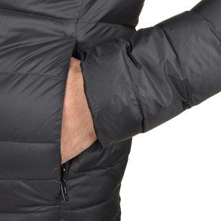 Куртка-пуховик Puma Act600 Hd Packlite Down Jkt - фото 7