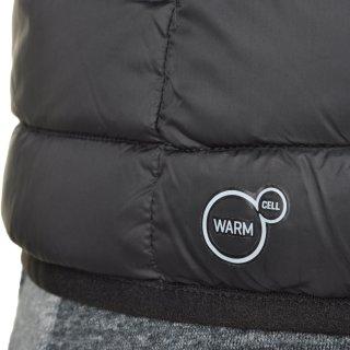 Куртка-пуховик Puma Act600 Hd Packlite Down Jkt - фото 8