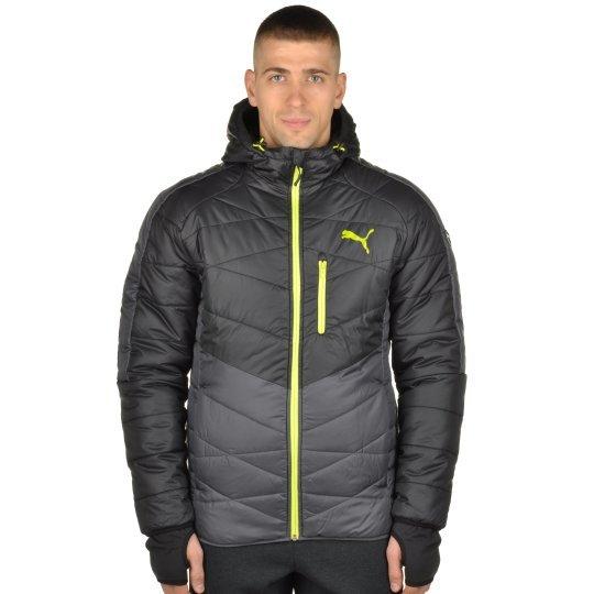 Куртка Puma Active Norway Jacket - фото