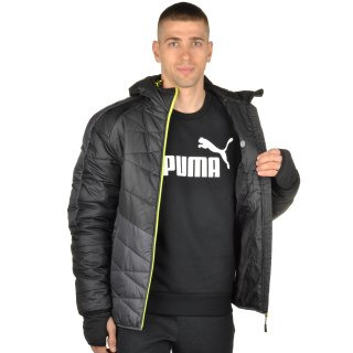 Куртка Puma Active Norway Jacket - фото 6