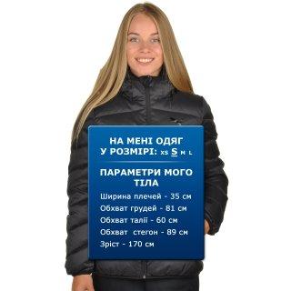 Куртка-пуховик Puma Ess Hooded Down Jacket - фото 7
