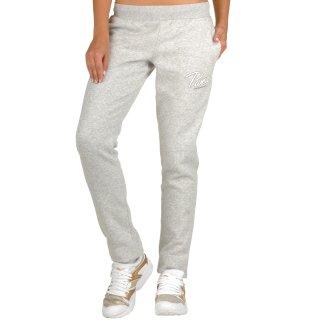 Брюки Puma Style Collegiate Pants W - фото 1
