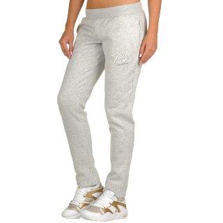 Брюки Puma Style Collegiate Pants W - фото 2