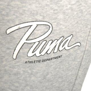 Брюки Puma Style Collegiate Pants W - фото 5