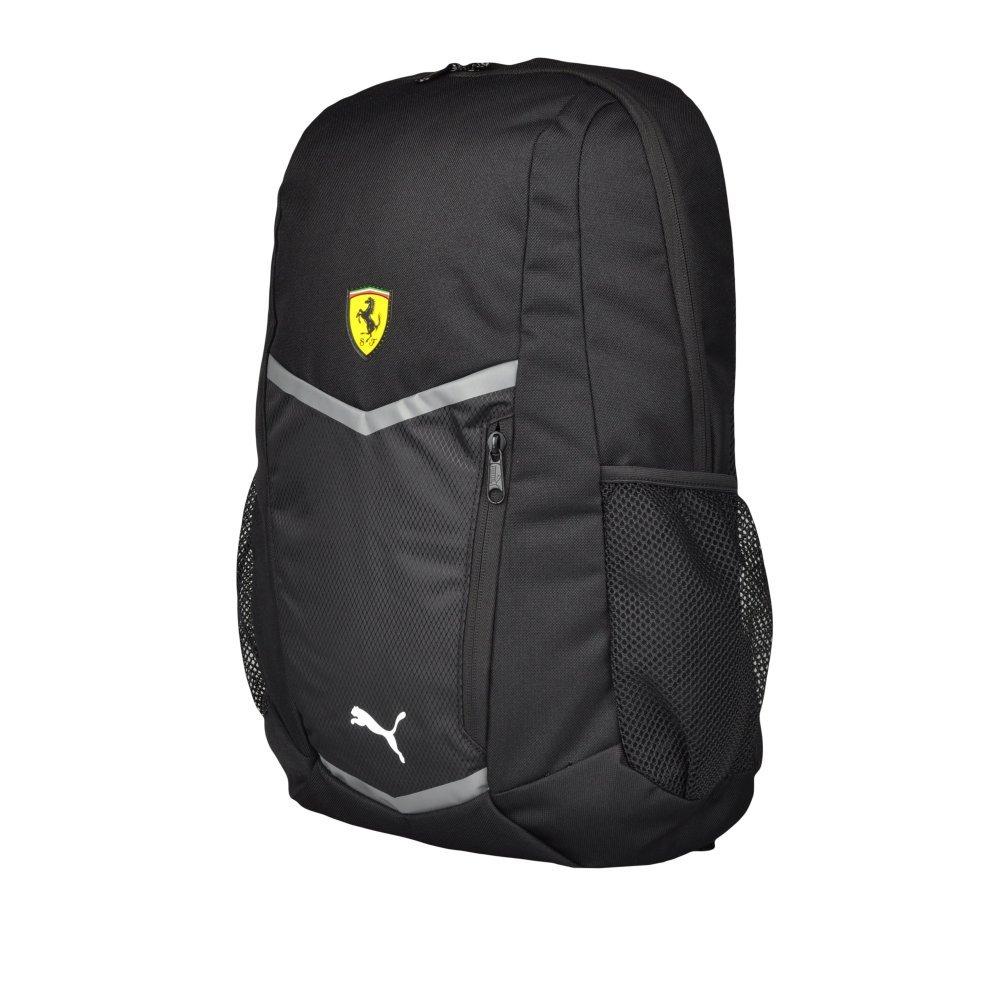 8de94050032f Рюкзаки Puma Ferrari Fanwear Backpack посмотреть в MEGASPORT 074499 02