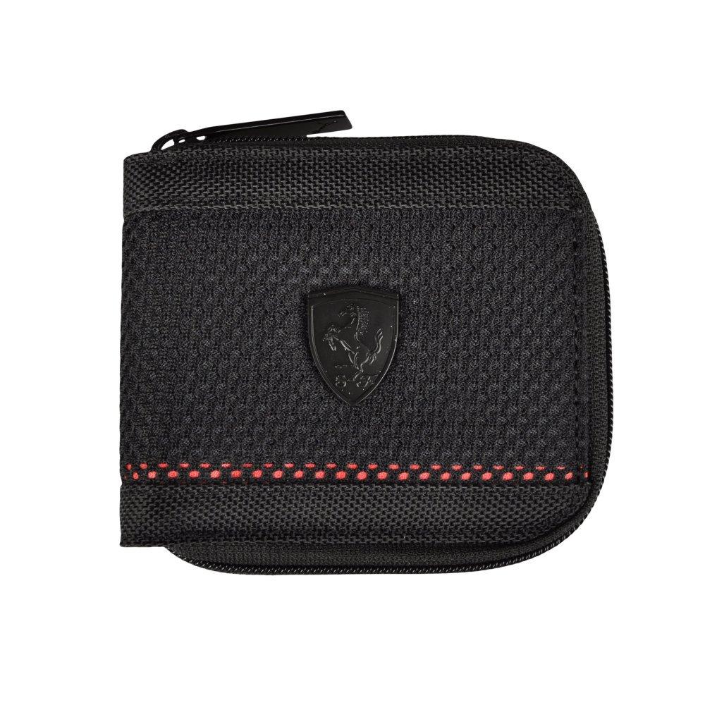 436045415746 Кошелек Puma Ferrari LS Mesh Wallet M посмотреть в MEGASPORT 074615 01