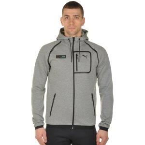 Кофта Puma Mamgp Hooded Sweat Jacket купить по акционной цене 1889 ... 3178a1b12c6