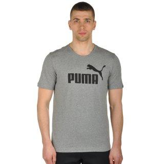 Футболка Puma Ess No.1 Tee - фото 1