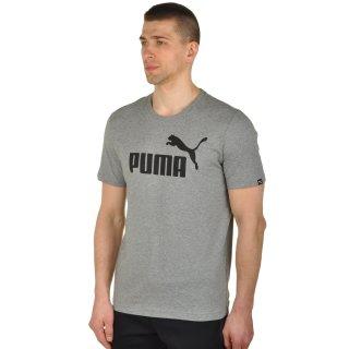 Футболка Puma Ess No.1 Tee - фото 2