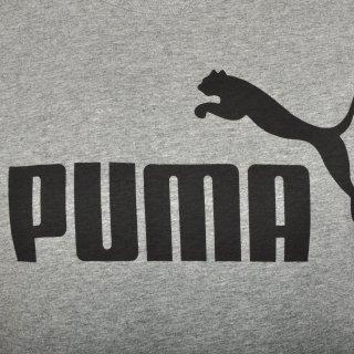 Футболка Puma Ess No.1 Tee - фото 5
