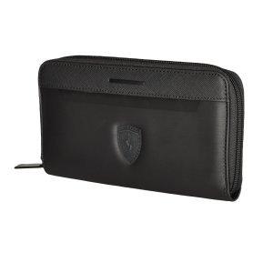 ef4d942cfcb9 Кошелек Puma Ferrari LS Wallet F посмотреть в MEGASPORT 074846 01