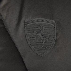 Пуховики Puma Ferrari Down Jacket - фото 7