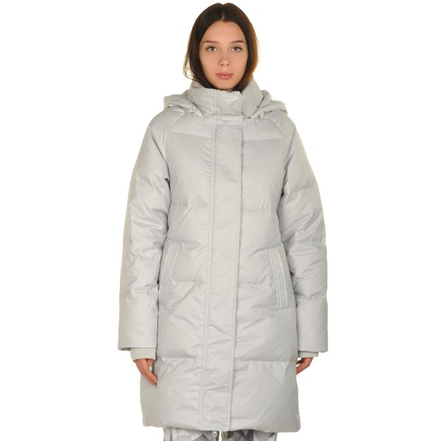 Пуховики Puma 450 Hd Down Coat - фото
