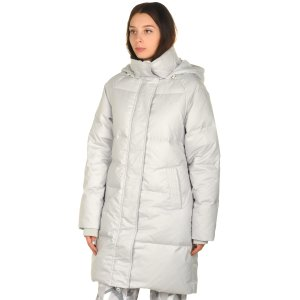 Пуховики Puma 450 Hd Down Coat - фото 2