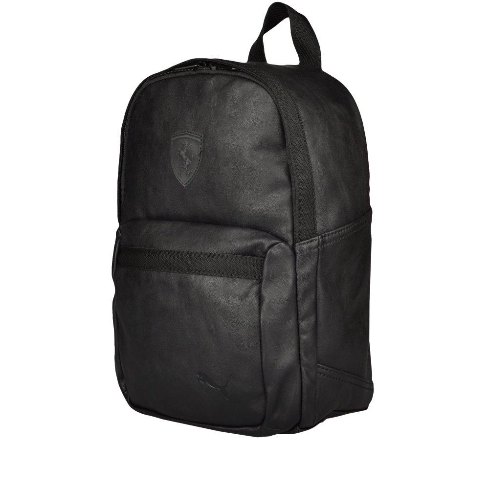 f70986ca388b Рюкзаки Puma Sf Ls Zainetto Backpack посмотреть в MEGASPORT 075186 01