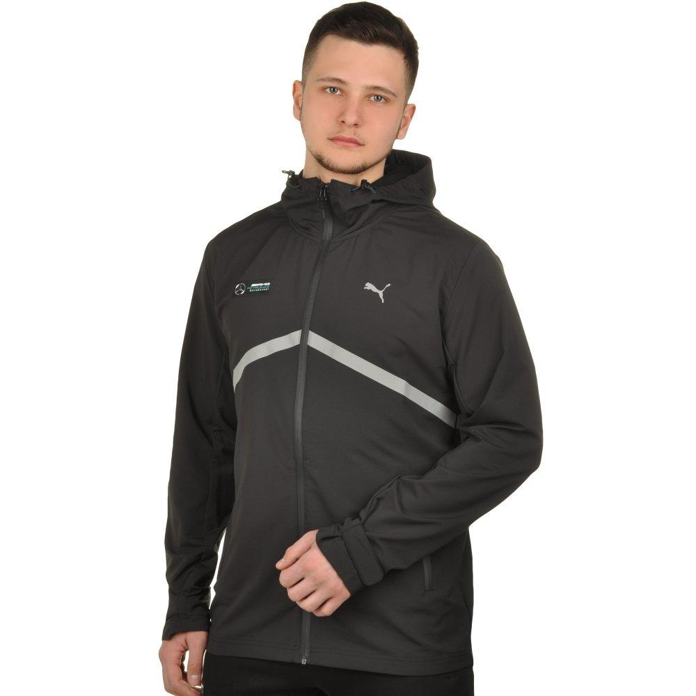 Ветровка Puma Mapm Nightcat Lw Jacket купить по акционной цене 2239 ... e2bdf563d2f