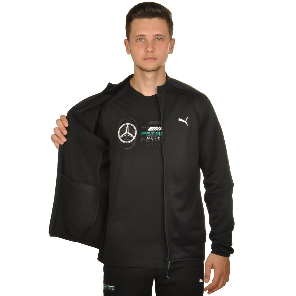 Кофта Puma Mapm T7 Track Jacket купить по акционной цене 2669 грн ... 1dd85da28e2