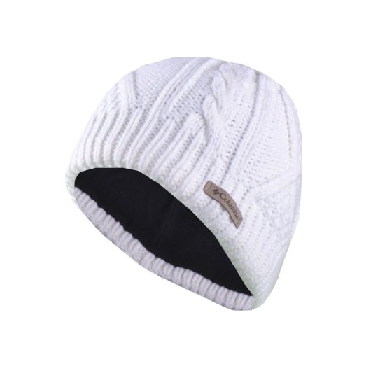 Шапка Columbia Cabled Cutie Beanie - фото