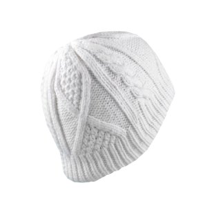 Шапка Columbia Cabled Cutie Beanie - фото 2