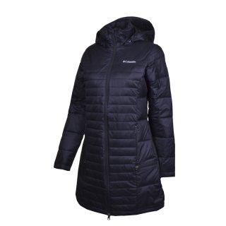 Куртка Columbia Powder Pillow  Long Jacket - фото 1