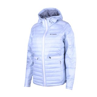 Куртка Columbia Powder Pillow  Jacket - фото 1