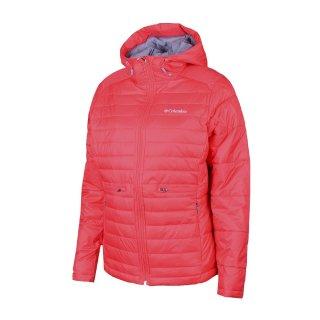 Куртка Columbia Powder Pillow  Jacket - фото 1