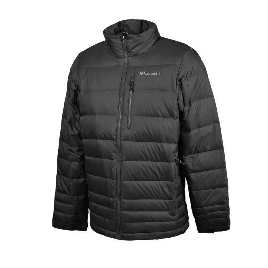 Куртка-пуховик Columbia Hellfire Down Jacket - фото