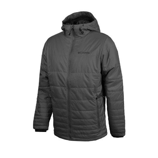 Куртка Columbia Go To Hooded Jacket - фото