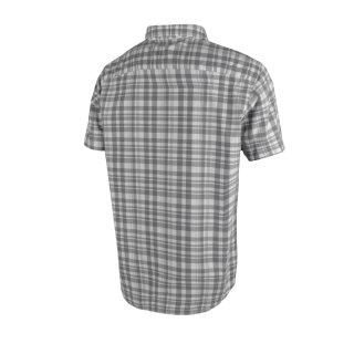 Рубашка Columbia Rapid Rivers  II Short Sleeve Shirt - фото 2