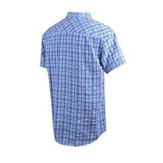 Рубашка Columbia Katchor  Ii Short Sleeve Shirt - фото 2