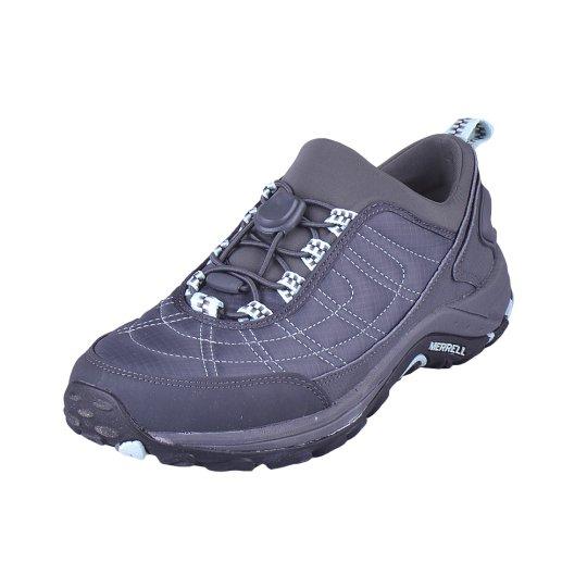 Кроссовки Merrell Ice Cap Moc III Stretch Women`S Shoes - фото