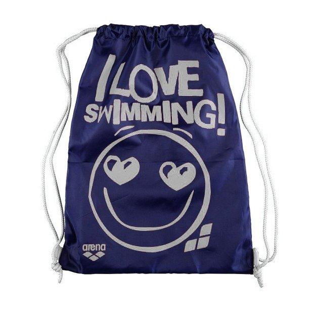 Рюкзак Arena Slogan Swimbag - фото