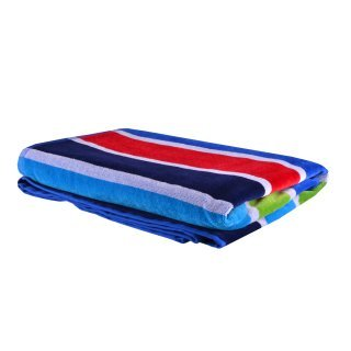 Полотенце Arena Stripes Towel - фото 2