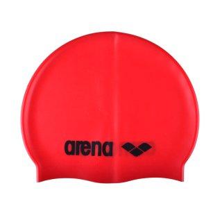 Шапочка для плавания Arena Classic Silicone - фото 2