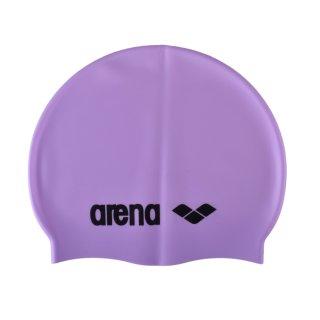Шапочка для плавания Arena Classic Silicone - фото 3