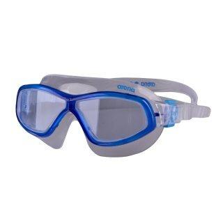 Очки и маска для плавания Arena Orbit - фото 1