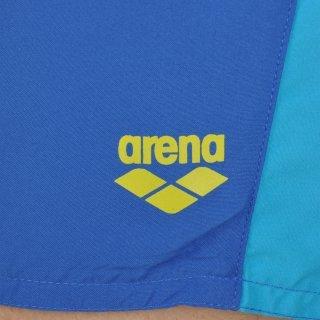 Шорты Arena Fundamentals Panel X-Short - фото 5