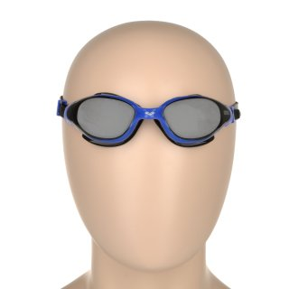 Очки и маска для плавания Arena Vulcan-X - фото 5