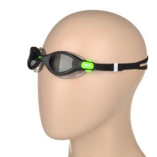 Очки и маска для плавания Arena Imax 3 - фото 1