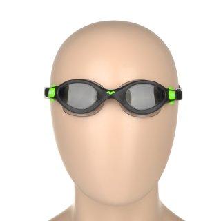 Очки и маска для плавания Arena Imax 3 - фото 5