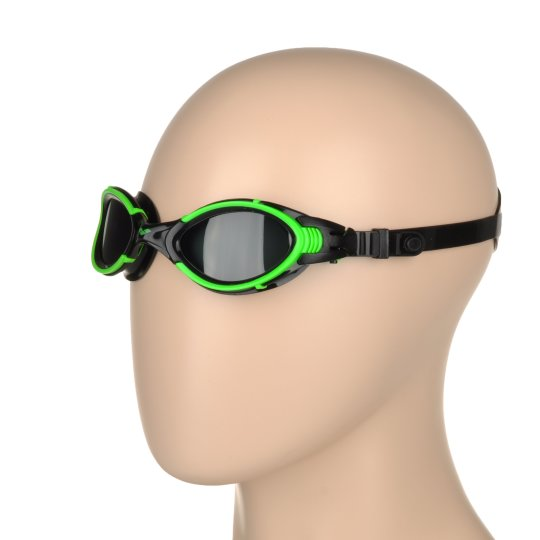 Очки и маска для плавания Arena Nimesis - фото